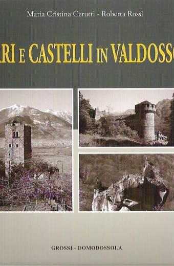 Torri e castelli in Valdossola