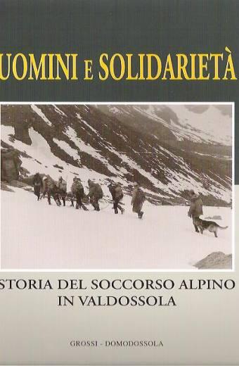 Uomini e solidarietà