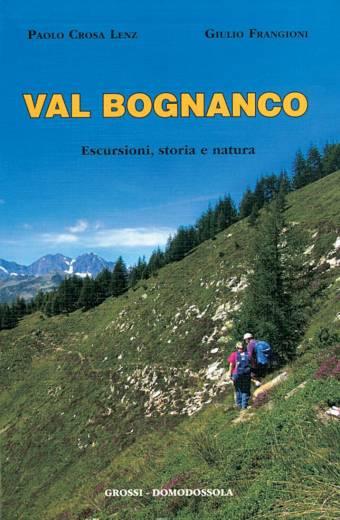 Val Bognanco