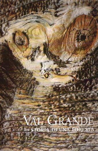 Val Grande, storia di una foresta