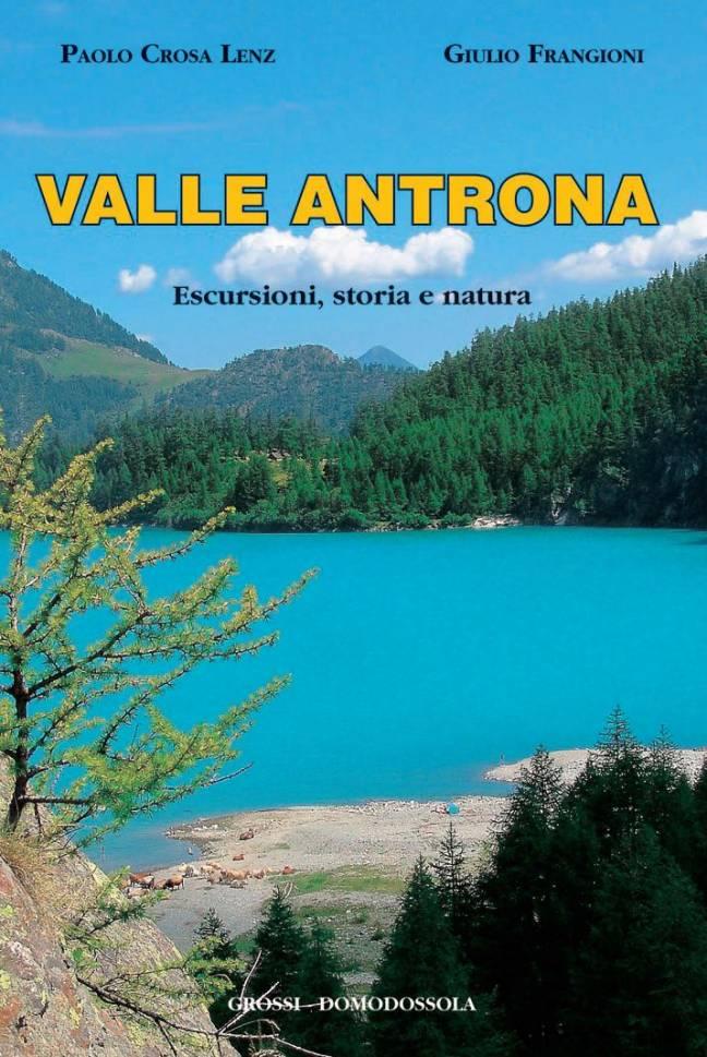 Valle Antrona